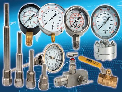 Sabir Industrial Mart Measuring Instruments