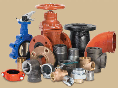 Sabir Industrial Mart Valves & Pipe Fittings